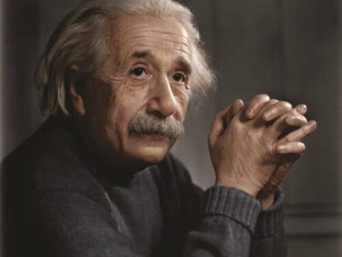 Disrespecting Einstein | A note to HR bosses