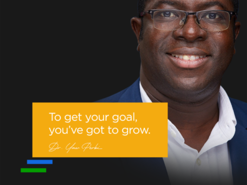 TO GOAL OR GROW? That is the question!